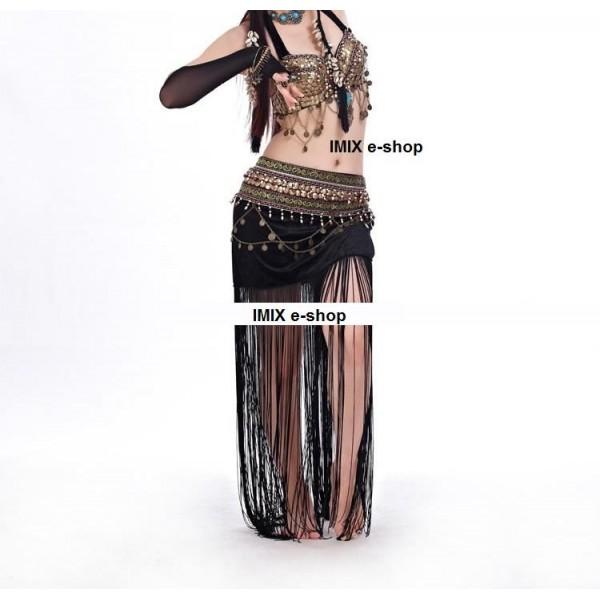 Tribal kostým SALWA