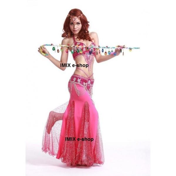 Kostým ASIMA se sukní FATHIA č.SK002