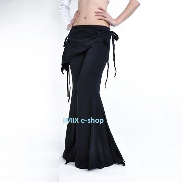 Bavlněné kalhoty TRIBAL velikost L