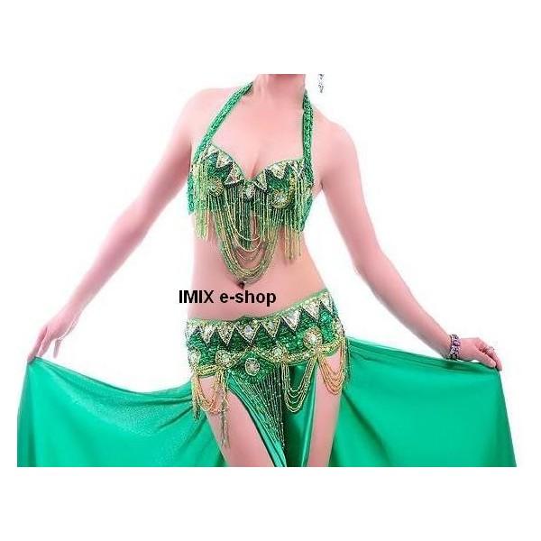 Orientální kostým DAMALI