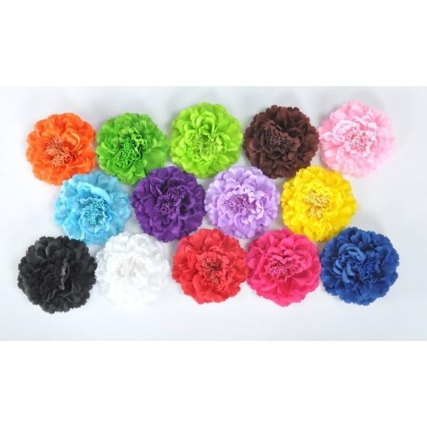 Květina: SPONA,BROŽ č.002