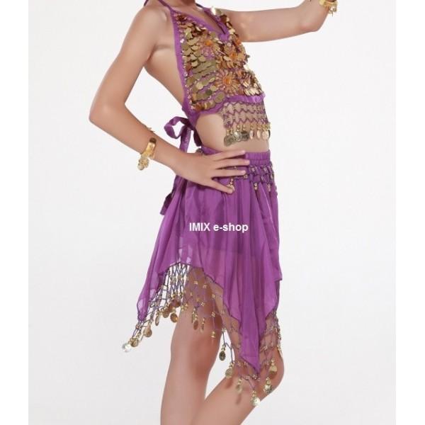 Dětský kostým se sukní č.DK016