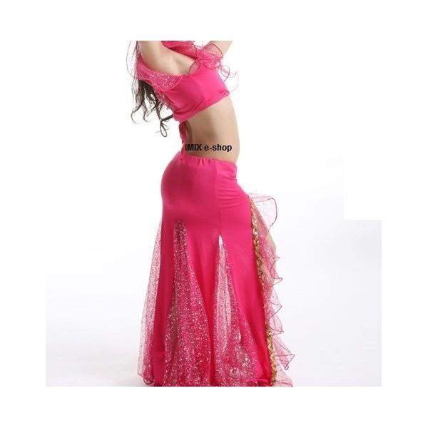 Doprodej - Taneční dívčí kostýmy FATHIA