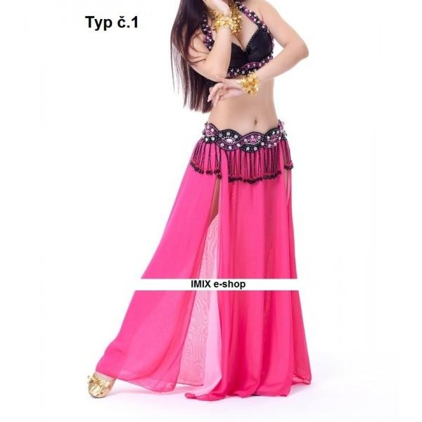Kostým SABIR se sukní Faris č.SK006