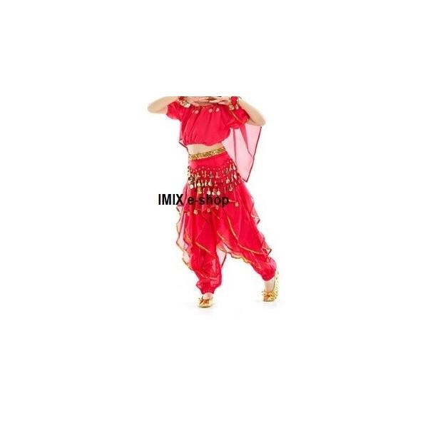 Dětský kalhotový kostým BASHEERA
