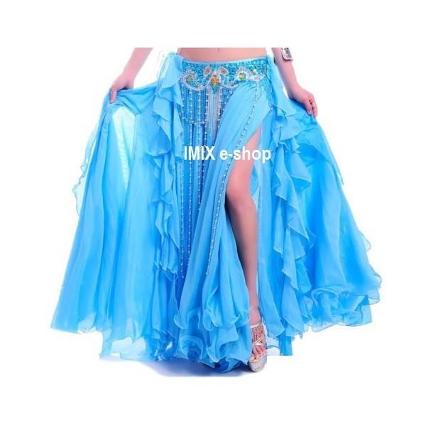 Taneční kolové sukně LATIFAH