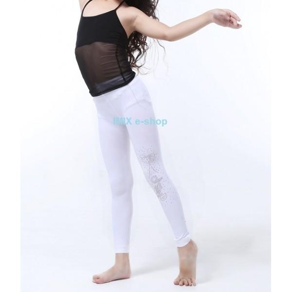 Dívčí taneční / gymnastický kalhotový set