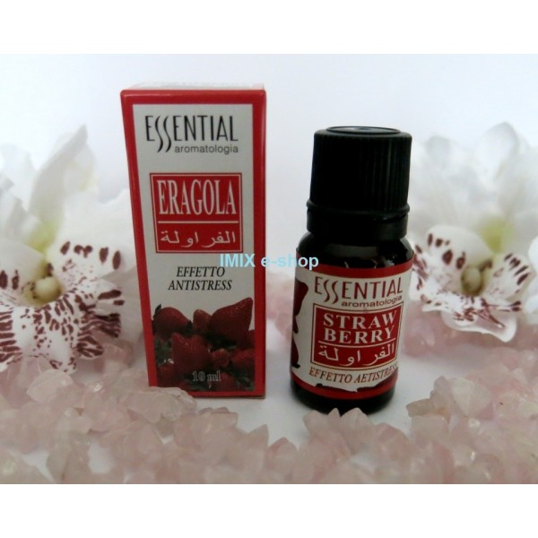 Aroma olej - JAHODA