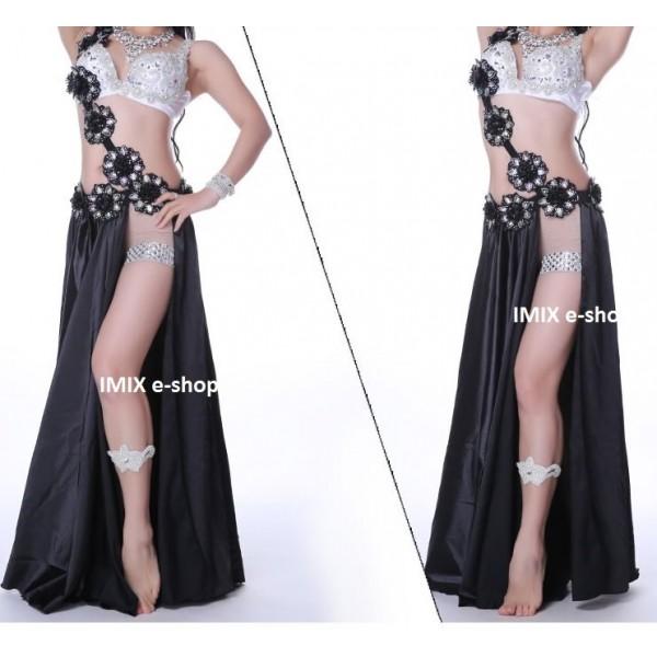 Luxusní orientální kostým MARYAM