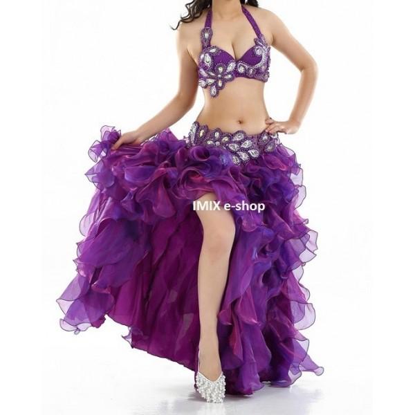 Taneční profesionální kostým DORA