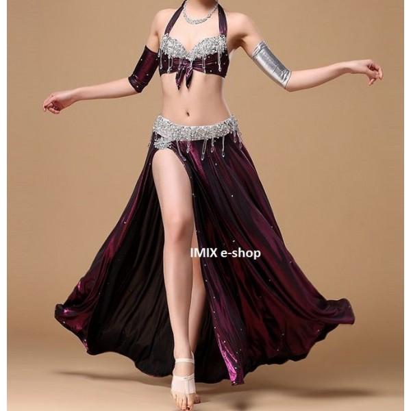 Taneční kostým na orient ADRA