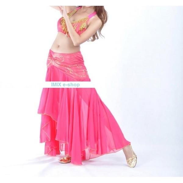 Taneční kostým Ameera