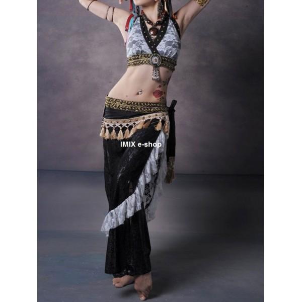 Taneční Tribal kostým WASIMA