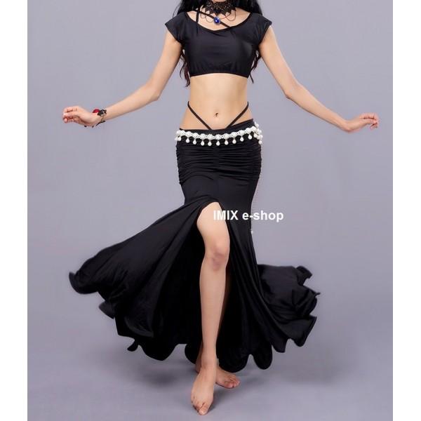 Dvoudílné taneční šaty (kostým) Natalia