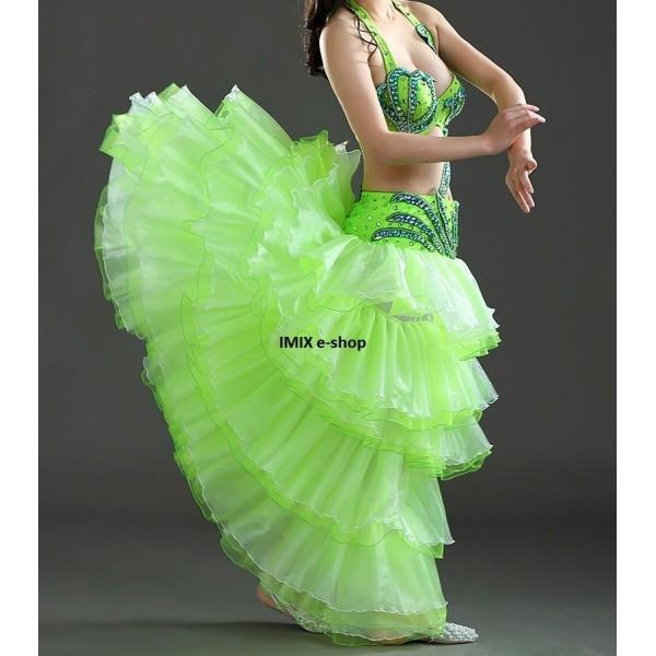 Profesionální kompletní kostým Afrah
