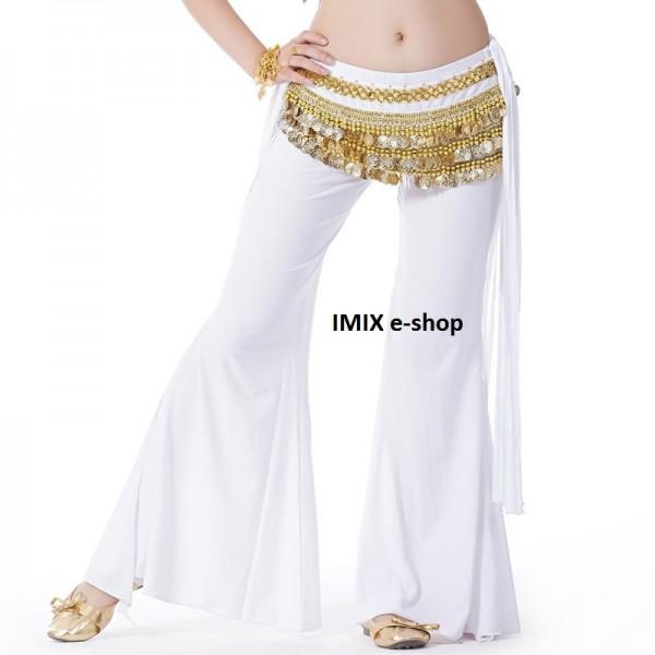 Třásňové TRIBAL kalhoty THANA