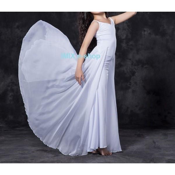 Dívčí Belly dance šaty ASHIRA