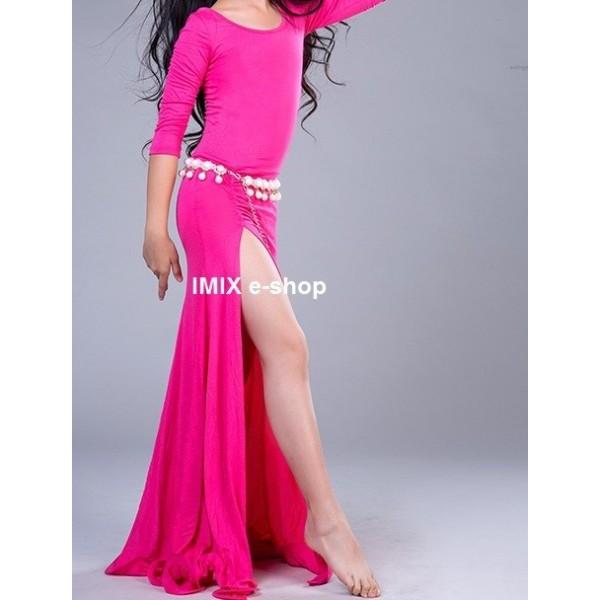 Taneční dívčí šaty ARIANA
