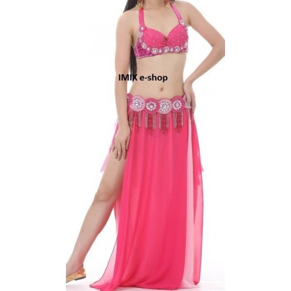 Taneční dámský orient.kostýmy ZAIDA