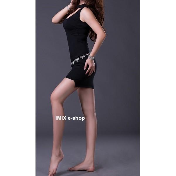 Taneční mini šaty Felicia