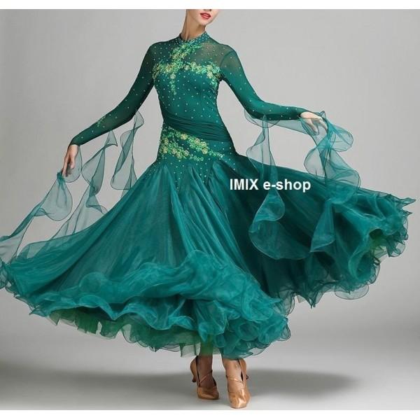 Šaty na standardní tance Adoria