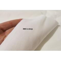 100% bavlna látka metráž - (vhodná také na výrobu roušek!!)