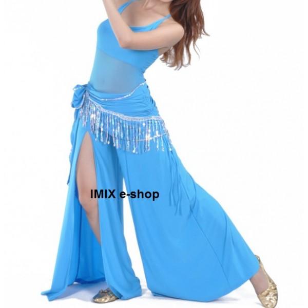 Kalhotový třídílný kostým na břišní tance RAŠA