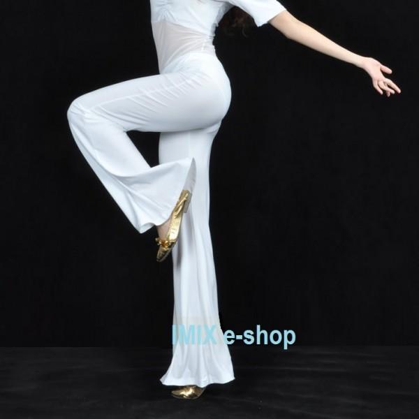Taneční zvonové kalhoty NIBAL