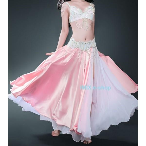 Orientální kostým se sukní MISHEL