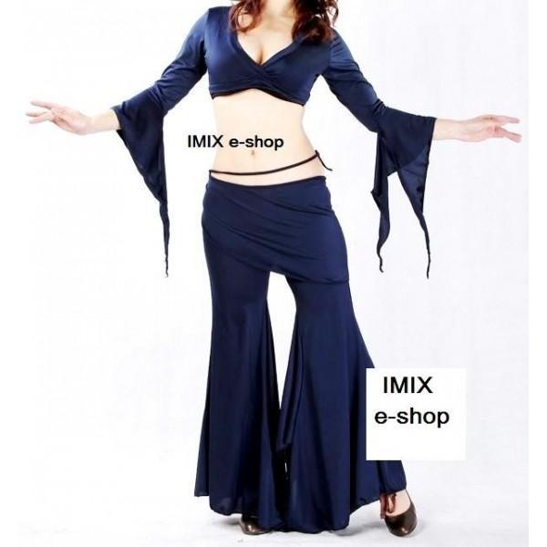 Doprodej - Orientální kalhotový kostým SOFIA