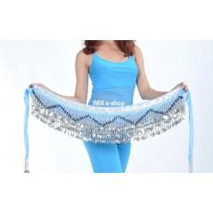 Sametový šátek ARUB