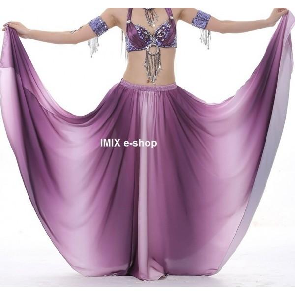 Duhové sukně HASSIBA