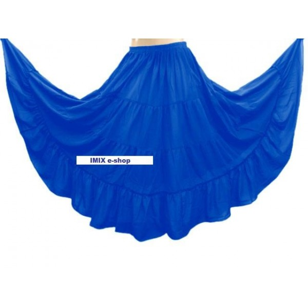 Orientální sukně BALQIS