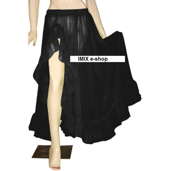 Orientální flamenco sukně FARAH