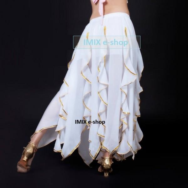 Orientální sukně TAHIRAH