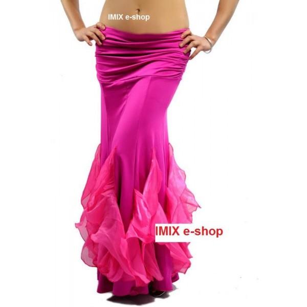 Orientální úzká sukně AMANA