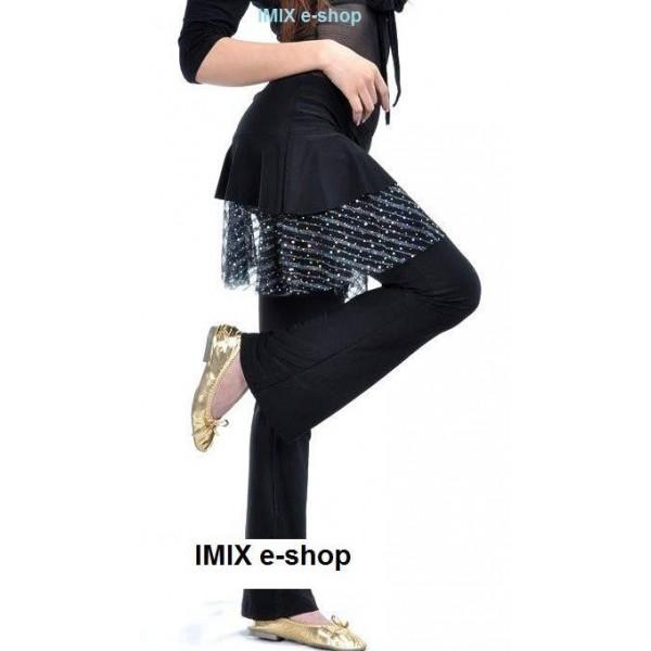 Kalhoty na břišní tance SALMA