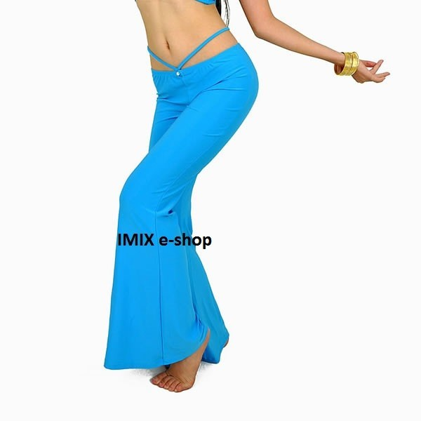 Kalhoty na břišní tance AKILAH
