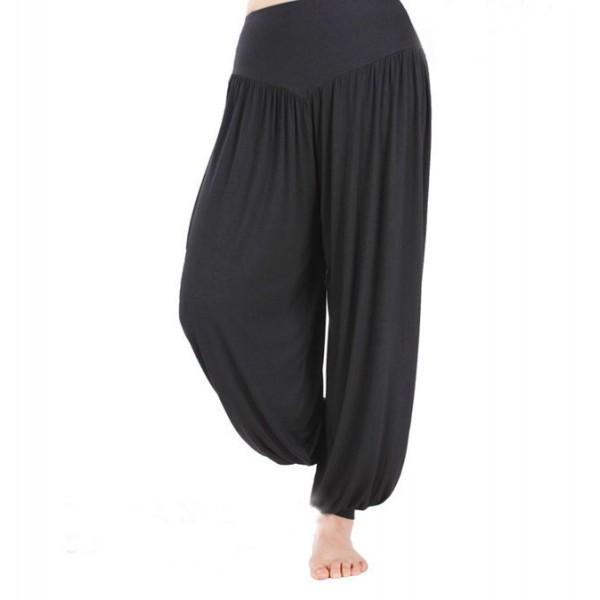 Bavlněné kalhoty ASIJA
