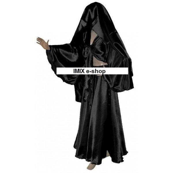 Kostým NASHIDA se závojem