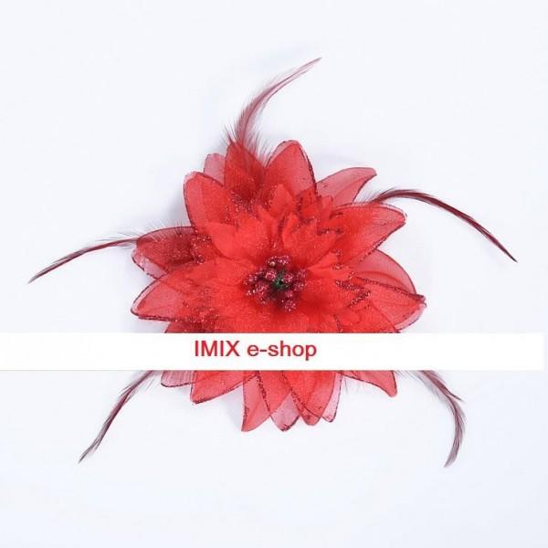 Květina: SPONA,BROŽ č.001
