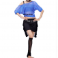 Orientální šaty krátké