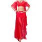 Oriental long dress