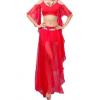 Orientální šaty dlouhé