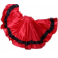 Flamenco sukně