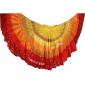 Wide Gypsy Tribal Skirt