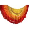 Gypsy Etnic a Tribal sukně