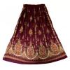 Indické Etnic sukně