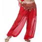 Sultánské a harémové kalhoty
