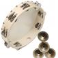 Činelky tamburíny a bubny